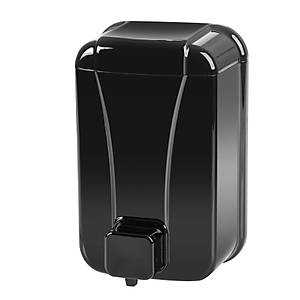 Palex Prestij Sývý Sabun Dispenseri 500 Cc Siyah