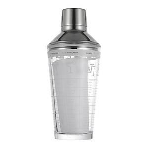 Biradlý Kokteyl Shaker 450 Cl