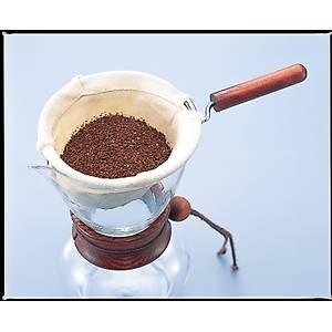 Hario Drip Pot Woodneck