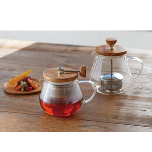 Hario Pull-Up Tea Maker