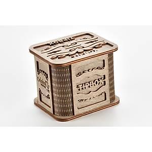 Tip Box 15*18 Cm