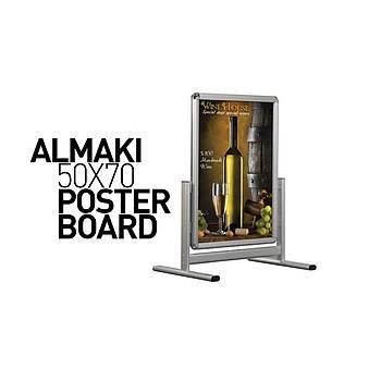 Almaki Poster Board 50X70