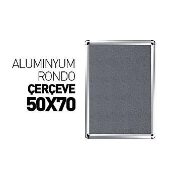 Alüminyum Rondo Çerçeve 50X70