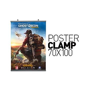 Poster Clamp 70X100
