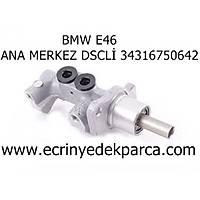 BMW E46 ANA MERKEZ DSCLİ 34316750642