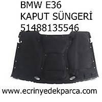Bmw 3Seri E36 Kasa Kaput Süngeri