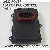 LAND ROVER FREELANDER1 ADAPTÝF FAR KONTROL ÜNÝTESÝ LR018366
