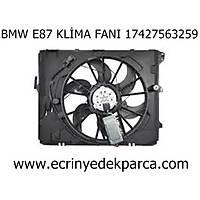 BMW E87 FAN KLİMA 17427563259