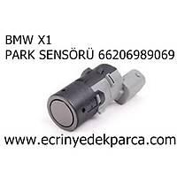 Bmw X1 E84 Kasa Park Sensörü