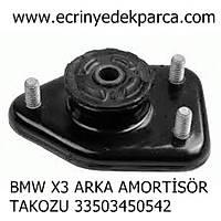 AMORTÝSÖR TAKOZU BMW X3 ARKA 33503450542