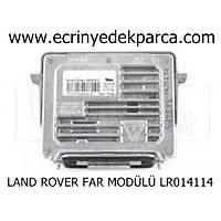 Range Rover Sport Far Modülü