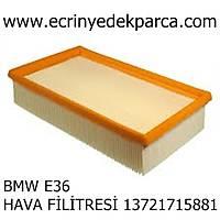 Bmw 3Seri E36 Kasa Hava Filtresi