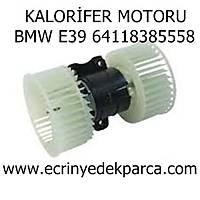 Bmw E39 Kasa Kalorifer Motoru