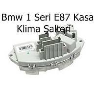 Bmw 1 Seri E87 Kasa Klima Þalteri