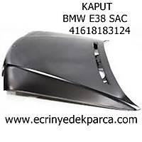 KAPUT BMW E38 SAC 41618183124
