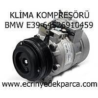 KLÝMA KOMPRESÖRÜ BMW E39 64526910459