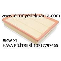Bmw X1 E84 Kasa HavaFiltresi