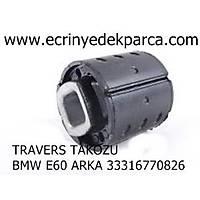 TRAVERS TAKOZU BMW E60 ARKA 33316770826