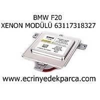 Bmw 1Seri F20 Kasa Xenon Beyni Kontrol Ünitesi