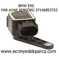 Bmw 3Seri E90 Kasa Far Ayar Sensörü