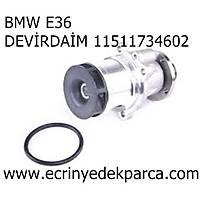Bmw 3Seri E36 Kasa Devirdaim M42