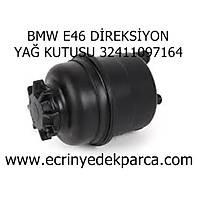 Bmw 3Seri E46 Kasa Hidrolik Deposu
