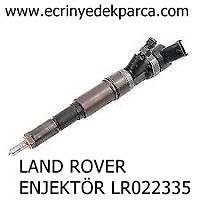 LAND ROVER FREELANDER 1 ENJEKTÖR LR022335