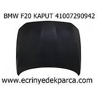 Bmw 1Seri F20 Kasa Kaput