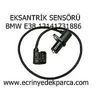 EKSANTRÝK SENSÖRÜ BMW E38 12141731886