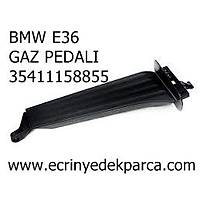 BMW E36 GAZ PEDALI 35411158855