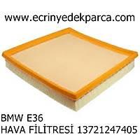 Bmw 3Seri E36 Kasa Hava Filtresi M42