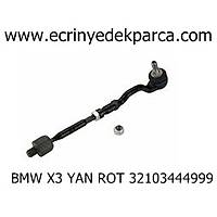 BMW X3 YAN ROT 32103444999