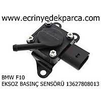 Bmw 5 Seri F10 Kasa Egsoz Basýnç Sensörü