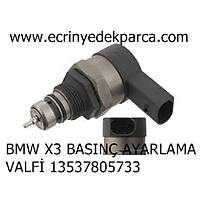BASINC AYAR VALFÝ BMW X3 13537805733