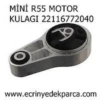 MÝNÝ R55 MOTOR KULAGI 22116772040