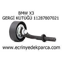 GERGÝ KASNAÐI BMW X3 DEMÝRLÝ 11287807021