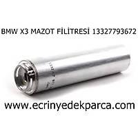 Bmw X3 E83 Kasa Yakýt Filtresi