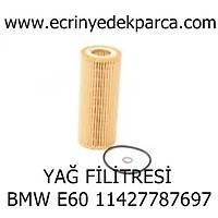 Bmw 5Seri E60 Kasa Yað Filtresi