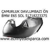 Bmw 7 Seri E65 Kasa Çamurluk Davlumbazý Ön Sol