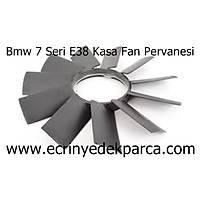 Bmw 7 Seri E38 Kasa Fan Pervanesi