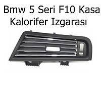 Bmw 5 Seri F10 Kasa Kalorifer Izgarasý