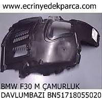 ÇAMURLUK DAVLUMBAZI BMW F30 M 51718055020