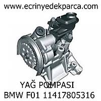 YAÐ POMPASI BMW F01 11417805316