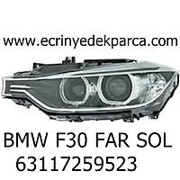 FAR KOMPLE SOL BMW F30 63117259523