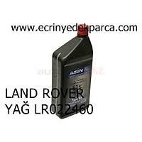 LAND ROVER ÞANZIMAN YAÐI LR022460