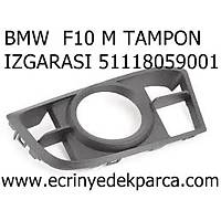 TAMPON IZGARASI BMW  F10 M 51118059001