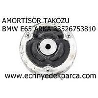 Bmw 7 Seri E65 Kasa Amortisör Takozu Arka