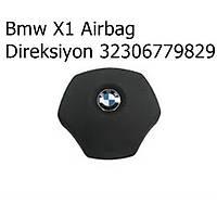Bmw X1 Airbag Direksiyon