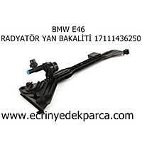 Bmw 3Seri E46 Kasa Radyatör Yan Bakaliti