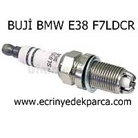 Bmw 7 Seri E38 Kasa Ateþleme Bujisi